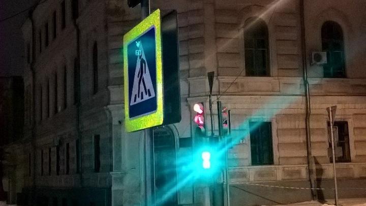 В Волгограде со второй попытки запустят одностороннее движение в центре города