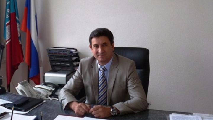 Семь лет строгого режима получил экс-глава Октябрьского района Ростова