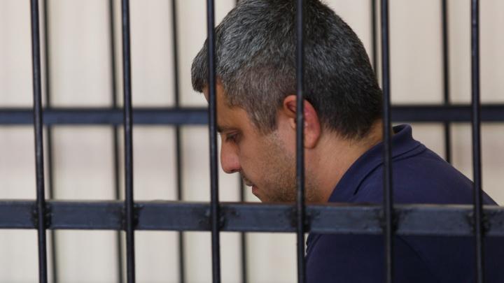 Предполагаемого виновника взрыва дома в Волгограде оставили под стражей