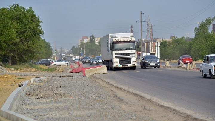 Проехать и не убиться: шоссе Авиаторов стало опасным для жизни
