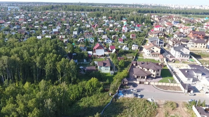 ФАС приостановила аукцион на проектирование дороги, угрожающей садам под Челябинском