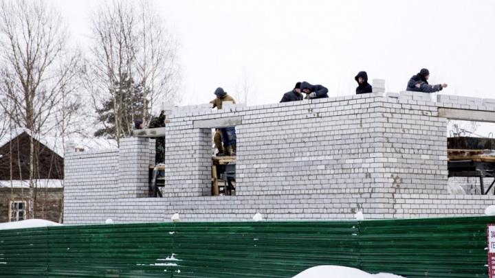 Прокуратура назвала недобросовестных застройщиков Ярославля