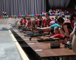 «Сады Придонья» поддержали Всемирные детские игры победителей