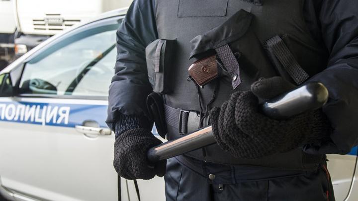 Задержан подозреваемый в убийстве 30-летнего ростовчанина в продуктовом магазине на Баумана