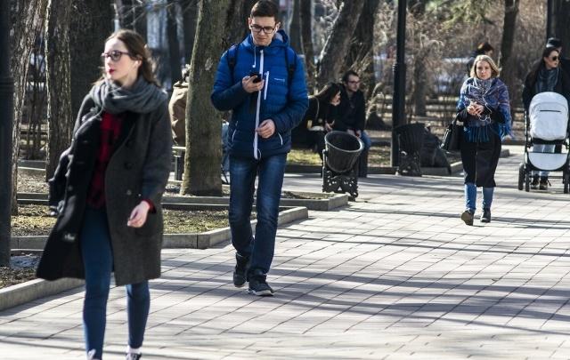 Данные опроса: 28% ростовчан считают, что им лучше работать по утрам