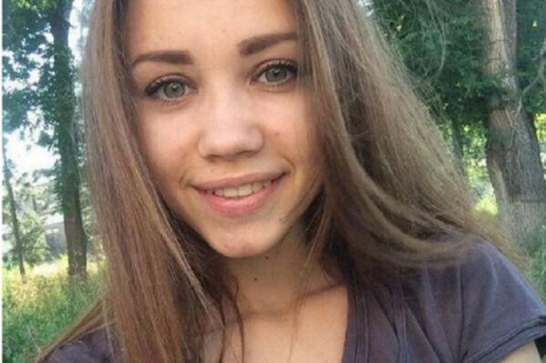 Девушка исчезла 27 июля