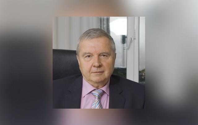 Общественную палату Самарской области возглавил Виктор Сойфер