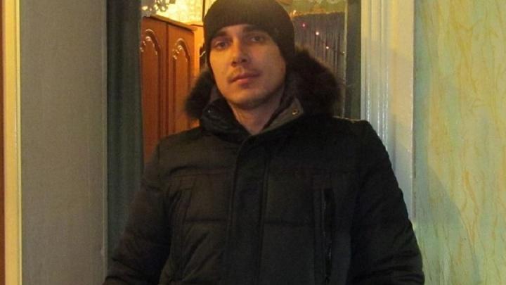 Пропавшего в Прикамье дальнобойщика Илью Лосимовича нашли мертвым