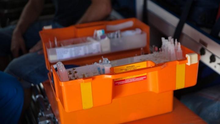 Надышались газом: житель Тобольска пришел навестить родственников и нашел всю семью без сознания