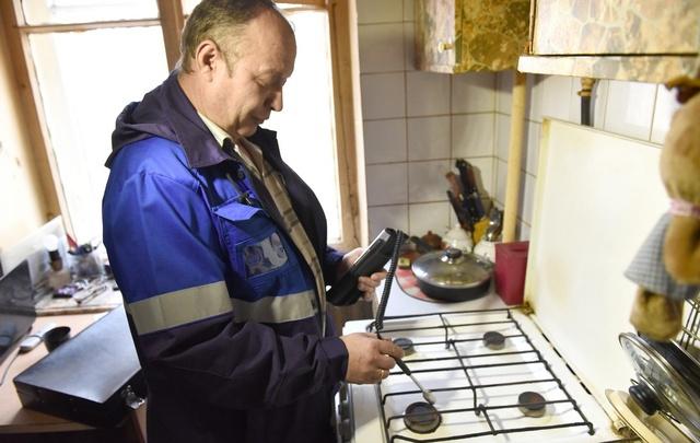 В Ярославле начались рейды по проверке газа в квартирах