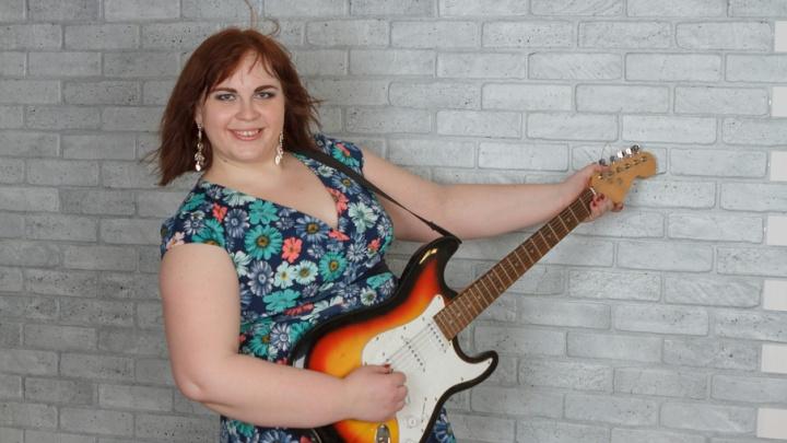 Участница конкурса «Мисс Русь» из Березников: «В своих формах чувствую себя превосходно»