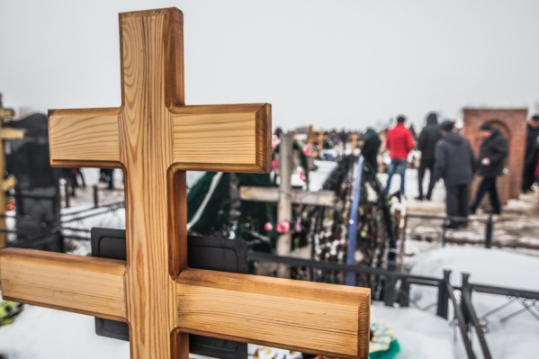 Крематорий хотят построить на территории кладбища