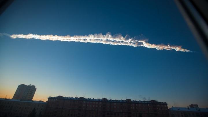 К Земле приближается астероид, похожий на челябинский метеорит