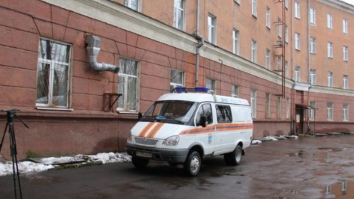 Два отделения детской больницы №1 могут переехать в здание больницы РЖД