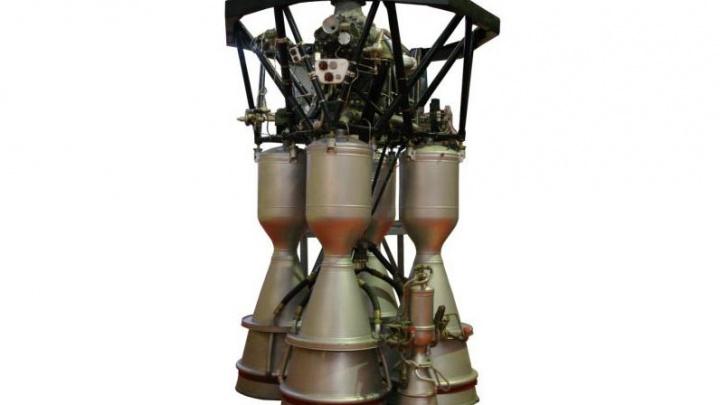 С космодрома Байконур стартовала ракета «Союз-2-1а» с самарскими двигателями