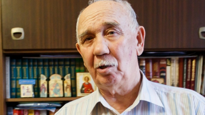 По улочкам Царицына: волгоградец покажет книгу со старыми открытками