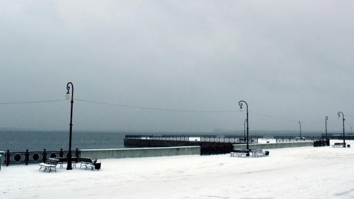 Региональный минкульт объявил о поиске нового арт-объекта для Красной пристани