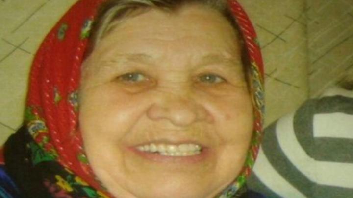 На Дону разыскивают пенсионерку, которая исчезла перед новогодними праздниками