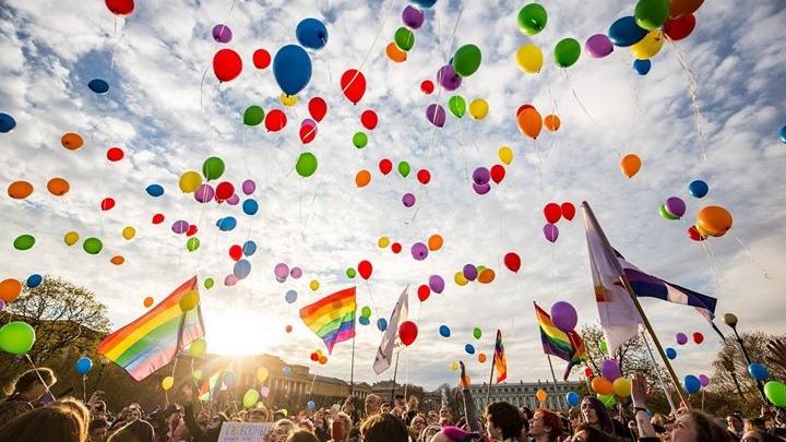 Власти Северодвинска и Новодвинска отказали в проведении гей-парадов