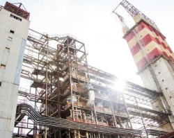 «Азот» выпустил 12 млн тонн карбамида