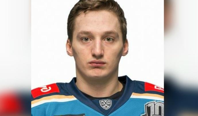 Ярославский «Локомотив» отдал своего форварда за денежную компенсацию