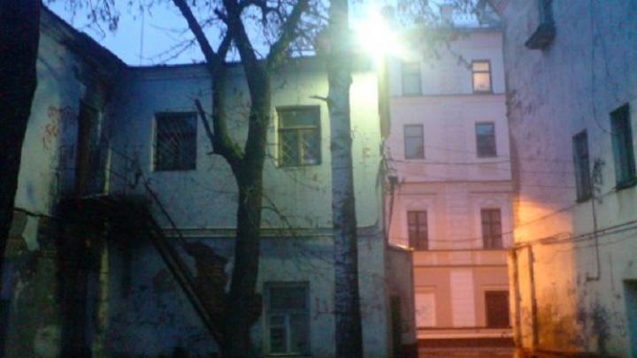 Уличный музыкант обчистил квартиру в центре Ярославля