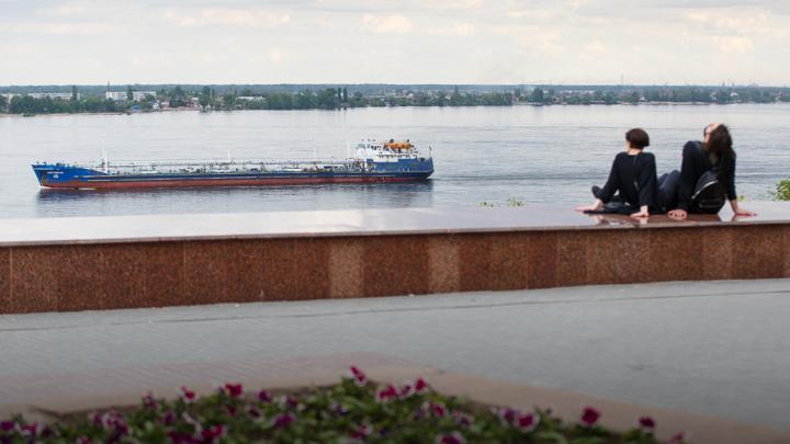 В Волгоградской области похолодает до +8ºС