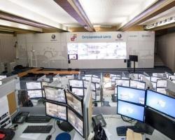 «Мегафон» присмотрит за безопасностью в олимпийском Сочи