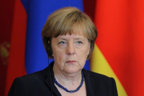 Ярославские депутаты хотели поздравить Ангелу Меркель и пригласить в гости
