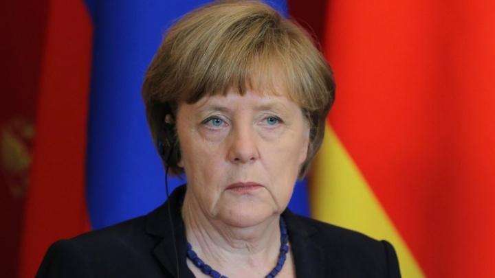 Ярославские депутаты хотели поздравить Меркель с победой на выборах, но передумали