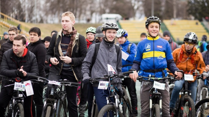 Ярославцы устроят велопробег в память о «Локомотиве»