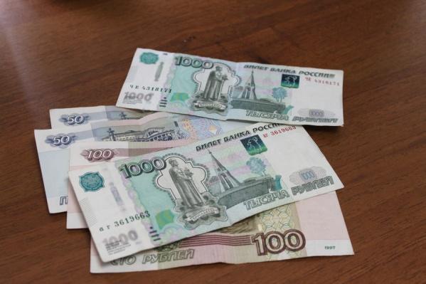 Северяне считают бедными граждан, чей доход менее 17 443 рублей