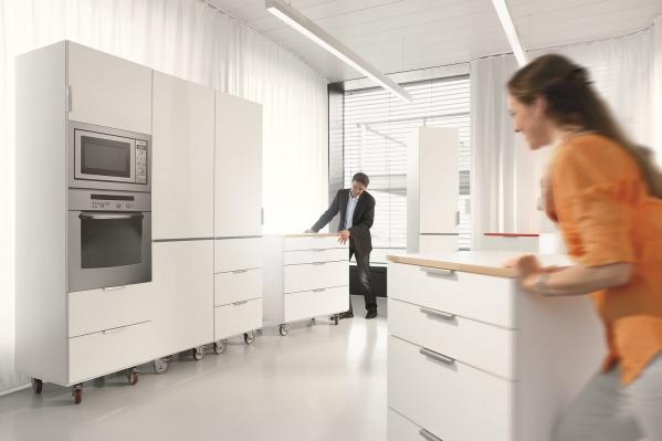 Тест-драйв кухни перед покупкой – отличная возможность оценить достоинства и недостатки.