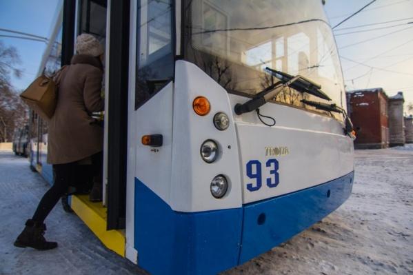 Электротранспорт между Самарой и Новокуйбышевском пока остается идеей