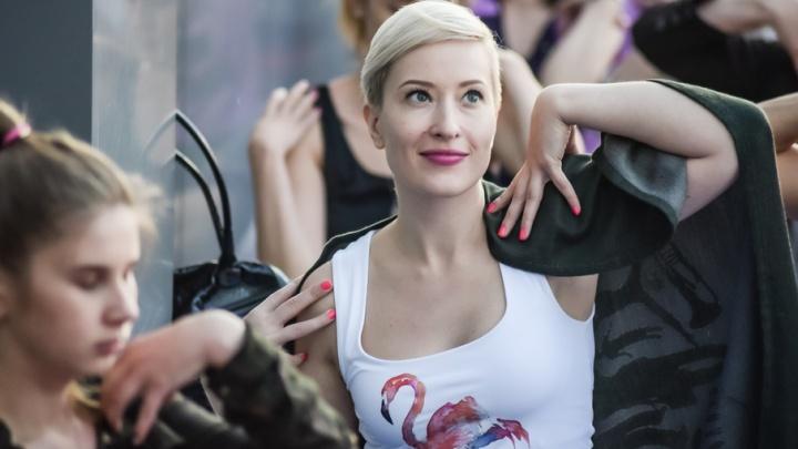 Первый раз всегда больно: в Челябинске прошел фестиваль йоги