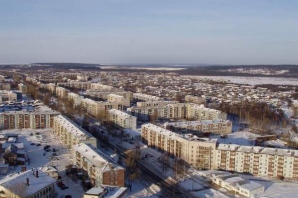 Онега стала первой в Архангельской области ТОСЭР