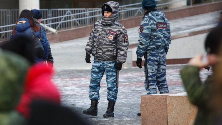 Звонки о минировании в Волгограде оказались ложными