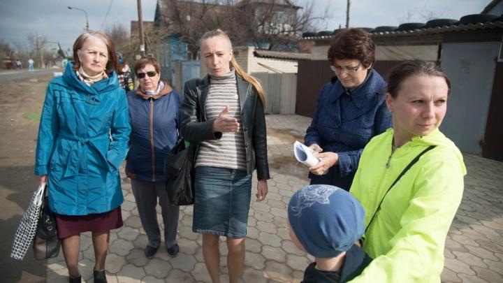 Жители Волгограда и Краснослободска просят вернуть им маршрутку № 164