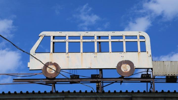 Администрация Волгограда берет в лизинг еще 20 автобусов для ПАТП-7