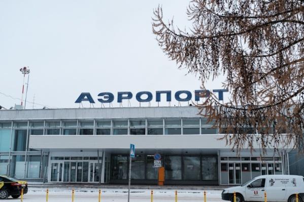 Самолет рейсом Пермь — Пхукет задержали в пермском аэропорту на девять часов