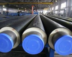 Уральский завод трубной изоляции подготовился к расширению сферы влияния