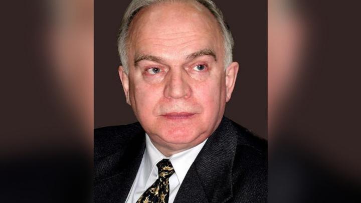 Пермский профессор выдвинут на пост президента РАН