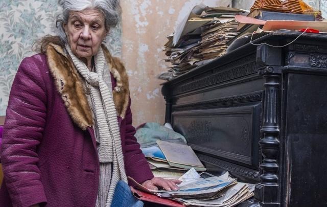 Ростовчанка по возвращении из паломничества обнаружила дома наркопритон