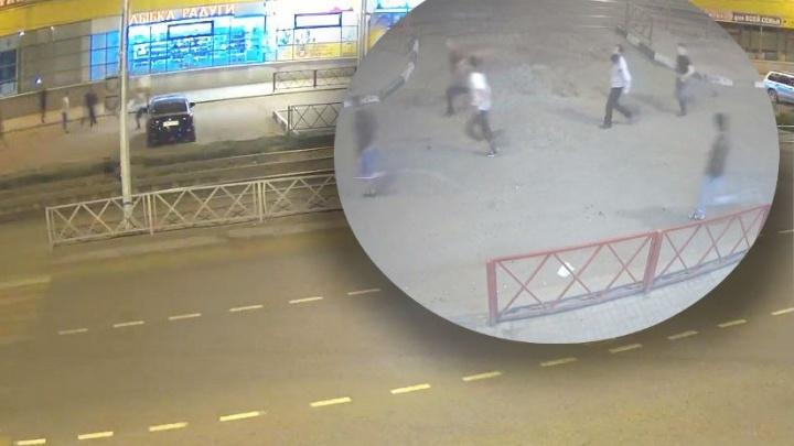 Полиция рассказала подробности массовой драки в Брагино