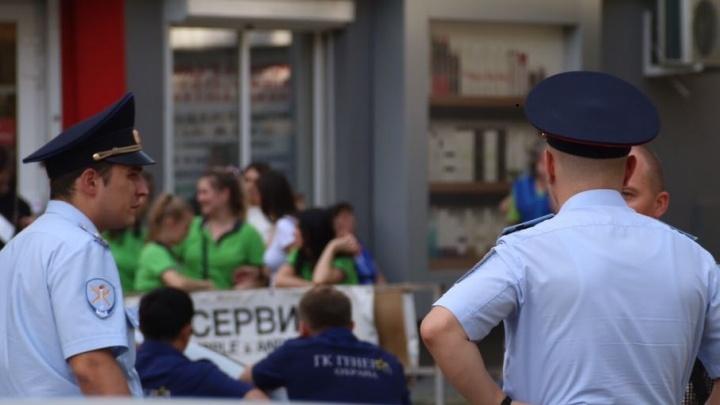 Взрывотехники обследовали ростовские офисы «Райффайзенбанка»
