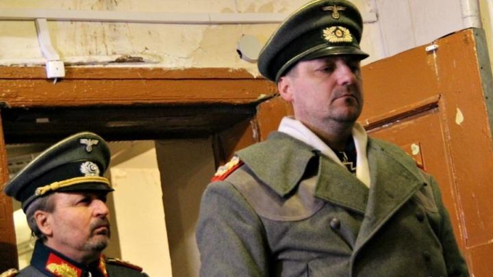 В Волгограде рассекретят личное дело фельдмаршала Паулюса