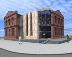 Современный культурно-деловой центр преобразит Архангельск