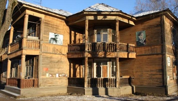 Северодвинские депутаты выступили против признания дома Пикуля памятником