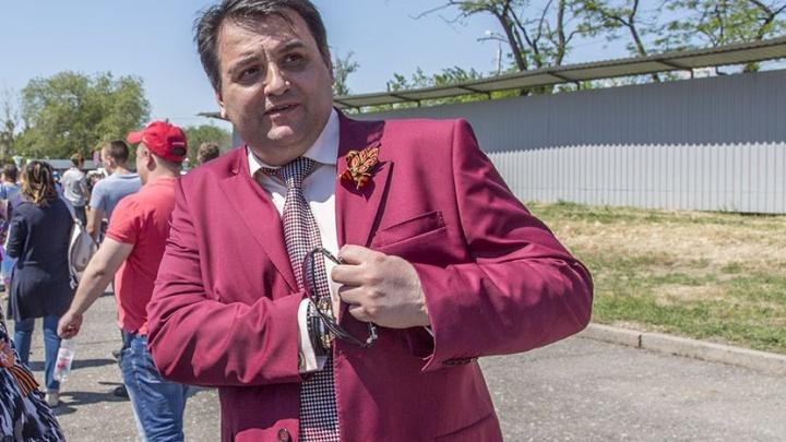 Волгоградский арбитраж разбирает дело о премии Олегу Михееву на полтора миллиарда рублей