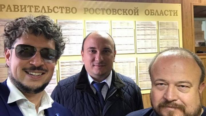 Ростовчанам отказали в прямых выборах мэра